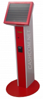 Платежный терминал CashCom-2600