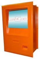 Уличный платежный терминал CashCom-3100
