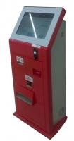 Платежный терминал CashCom-2500