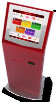 Платежный терминал CashCom-2000