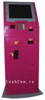 Платежный терминал CashCom-2100