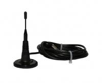 Магнитная антенна Антей  905 GSM 5Db